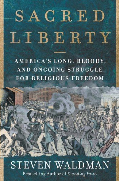 Sacred Liberty