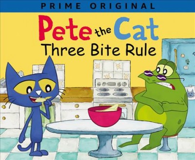 Three Bite Rule