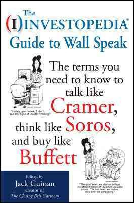 The Investopedia Guide to Wall Speak