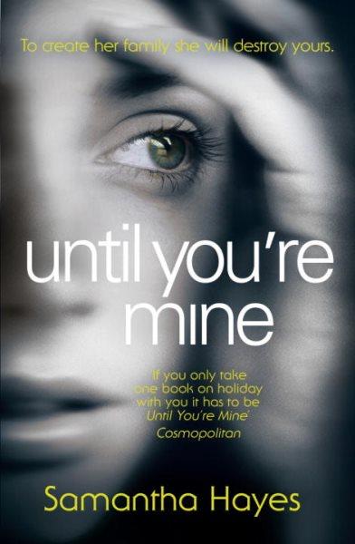 Until Youre Mine直到你屬於我
