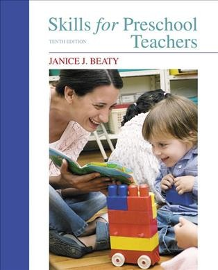 Skills for preschool teachers /