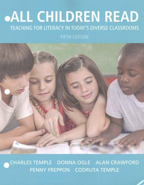 All Children Read + Revel