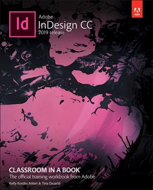 Adobe InDesign CC : : 2019 release