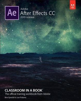 Adobe After Effects CC : : 2019 release