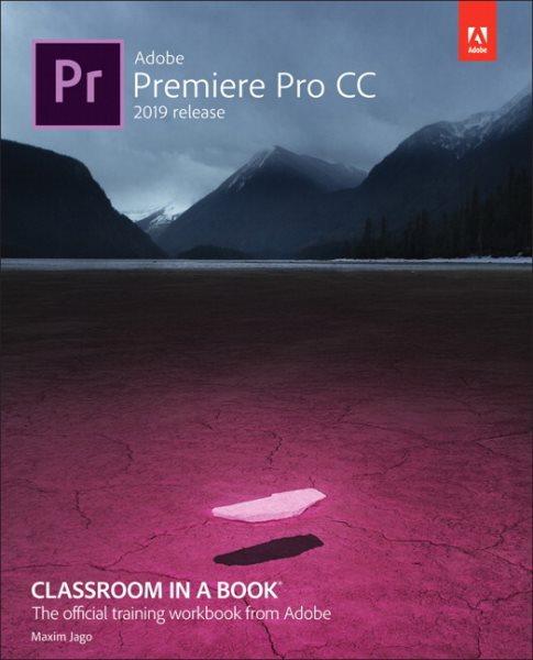 Adobe Premiere Pro CC 2019 release /