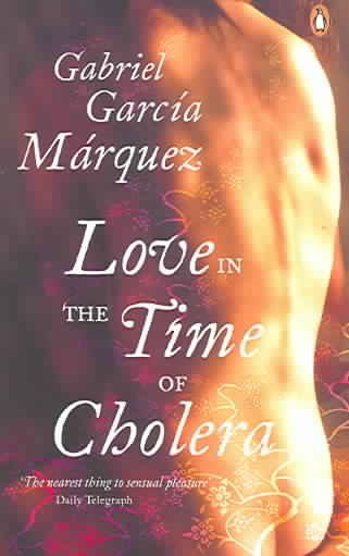 Love in the Time of Cholera愛在瘟疫蔓延時