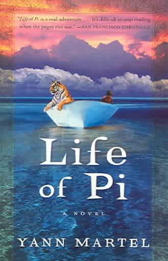 Life of PI (Student Edition) 少年Pi的奇幻漂流