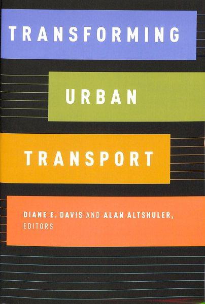 Transforming Urban Transport