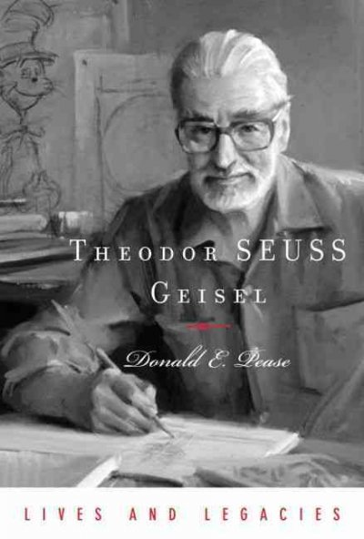 a biography of theodor seuss geisell iii Encyclopedia seuss - download as pdf file the world war ii editorial cartoons of theodor seuss geisell a visual biography of theodor seuss geisel.