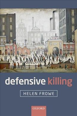 Defensive Killing