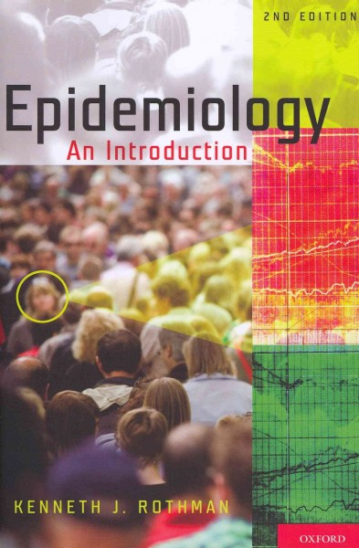 Epidemiology :  an introduction /
