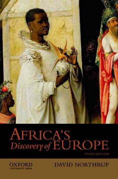 Africa's Discovery of Europe