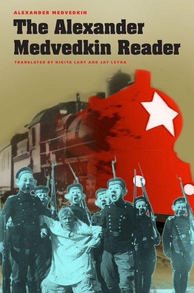 The Alexander Medvedkin Reader