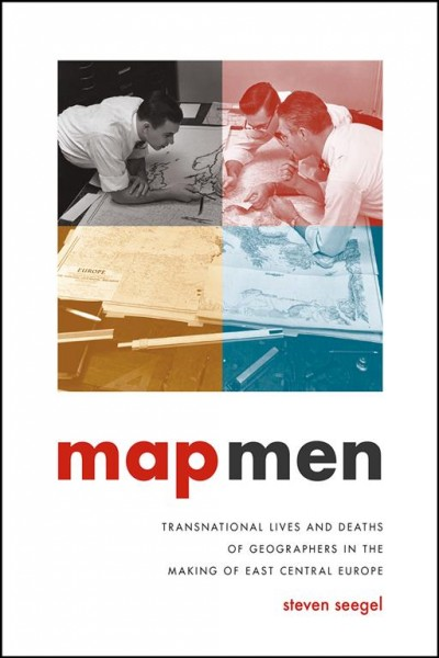 Map Men