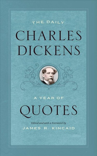 The Daily Charles Dickens