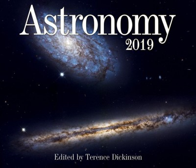 Astronomy 2019(Wall)