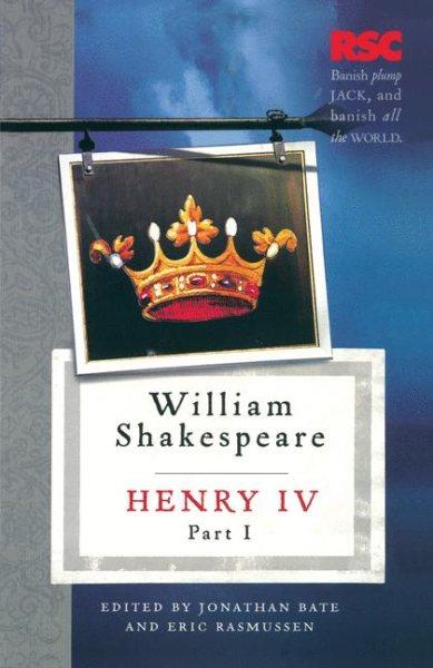 Henry IV- Part 1 亨利四世‧上