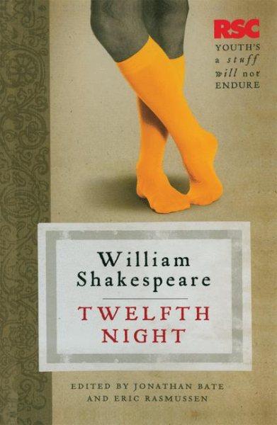 Twelfth Night 第十二夜