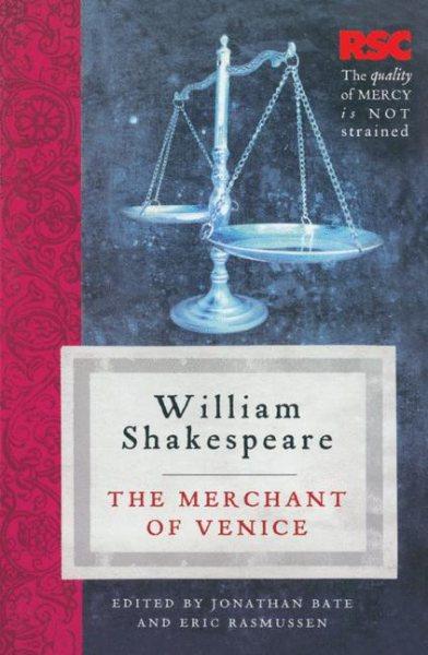 Merchant of Venice 威尼斯商人