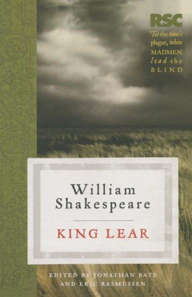 King Lear 李爾王