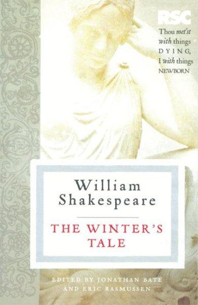 Winter`s Tale 冬天的故事