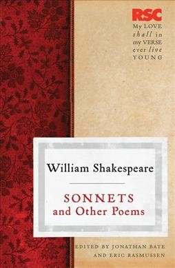 Sonnets and Other Poems 十四行詩