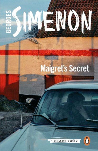 Maigret\