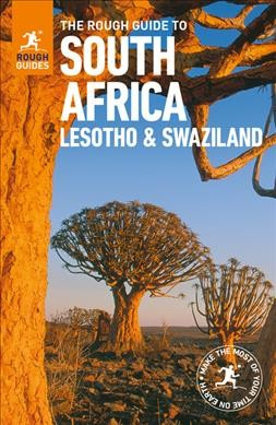 The Rough Guide to South Africa, Lesotho & Swaziland