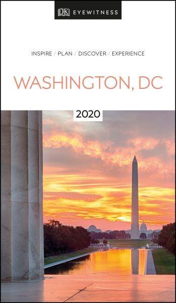 Dk Eyewitness 2020 Washington D.c.