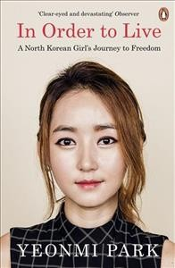 In order to live :  a North Korean girl