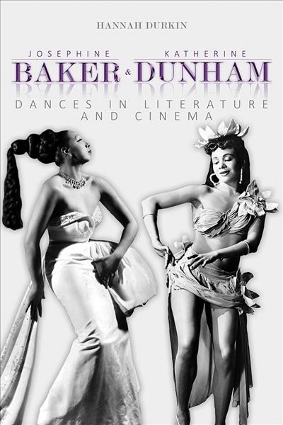 Josephine Baker and Katherine Dunham