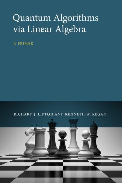 Quantum Algorithms via Linear Algebra:A Primer