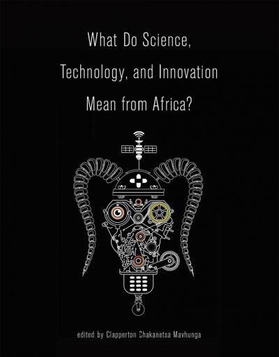 What Do Science, Technology, and Innovation Mean from Africa?