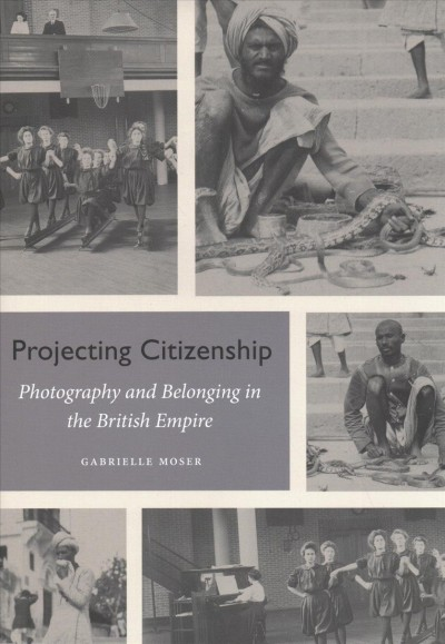 Projecting Citizenship