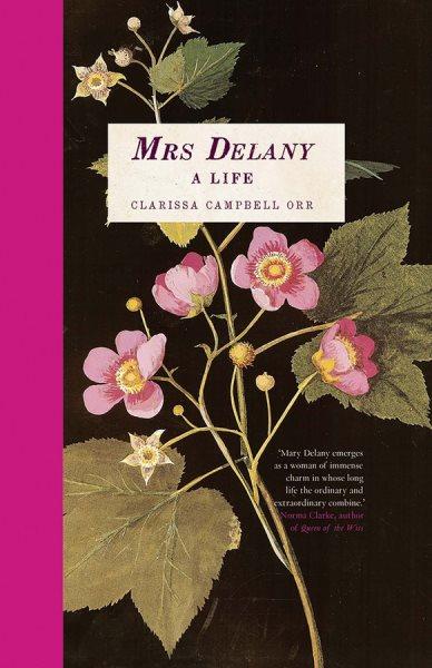 Mrs Delany