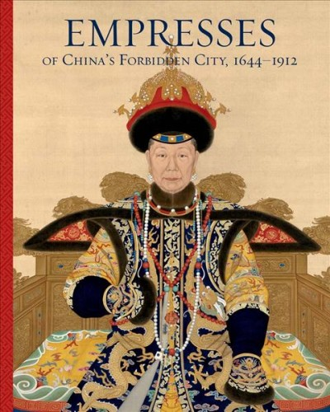 Empresses of China Forbidden City