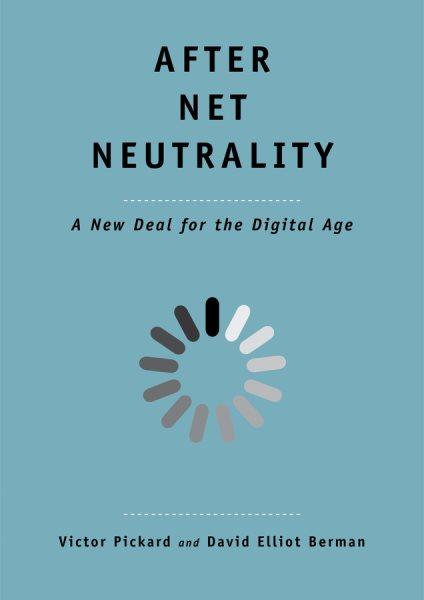 After Net Neutrality