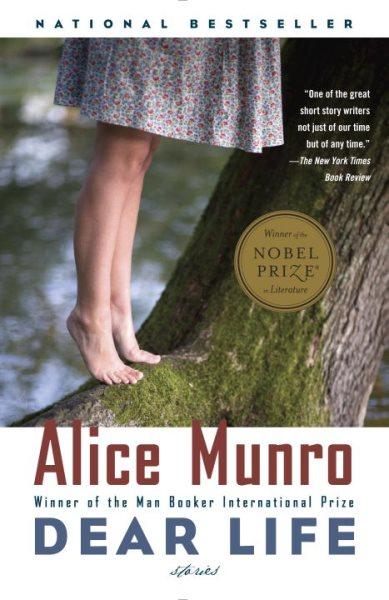 Dear Life 親愛的人生:諾貝爾獎得主艾莉絲‧孟若短篇小說集2
