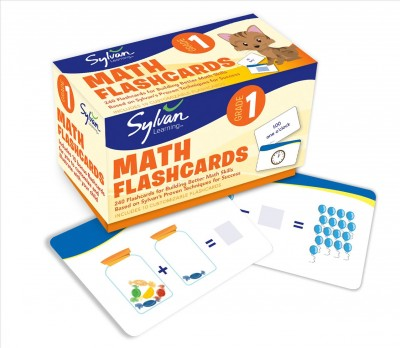 First Grade Math Flashcards(Cards)