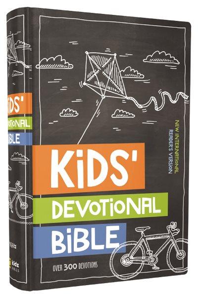 Kids?Devotional Bible