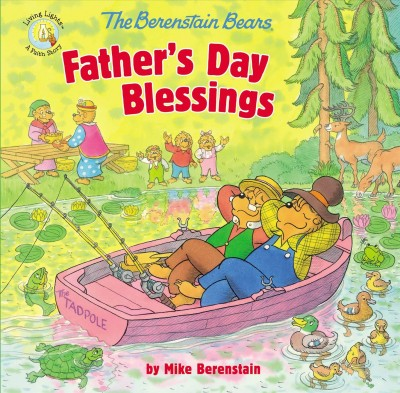 The Berenstain Bears Father\