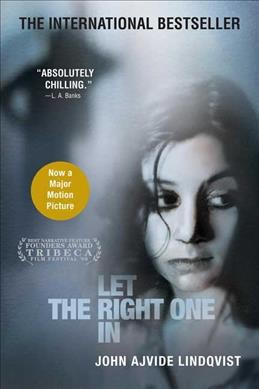 Let the Right One In 血色童話