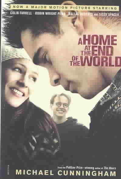 HOME AT THE END OF THE WORLD MTI *