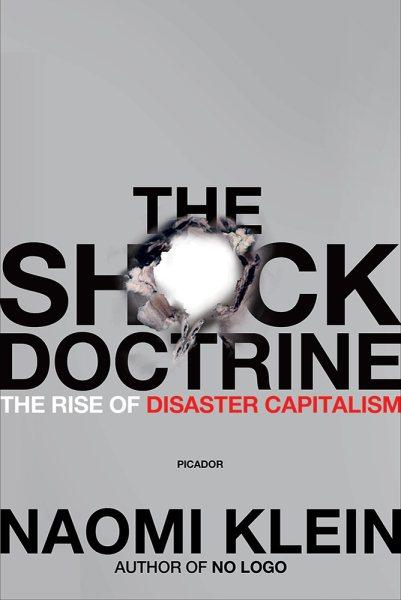The Shock Doctrine 震撼主義─災難經濟的興起
