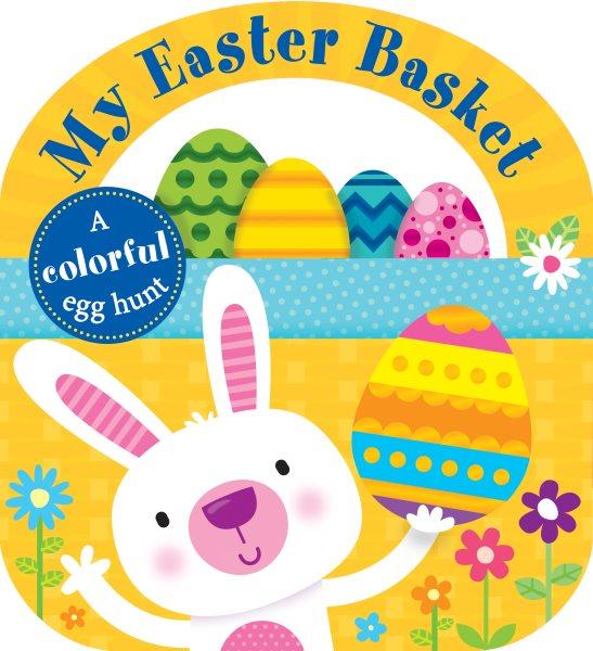 My Easter Basket Tab Book