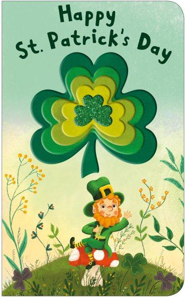Happy St. Patrick\