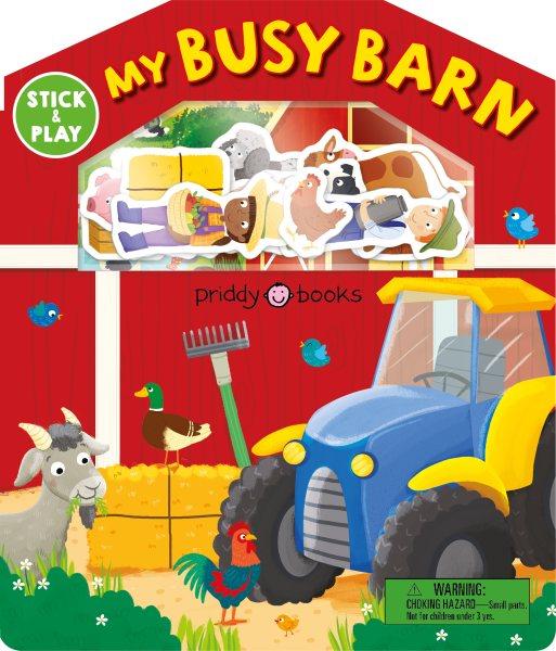 My Busy Barn