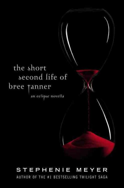 The Twilight:The Short Second Life of Bree Tanner 暮光之城外傳:布莉的重生