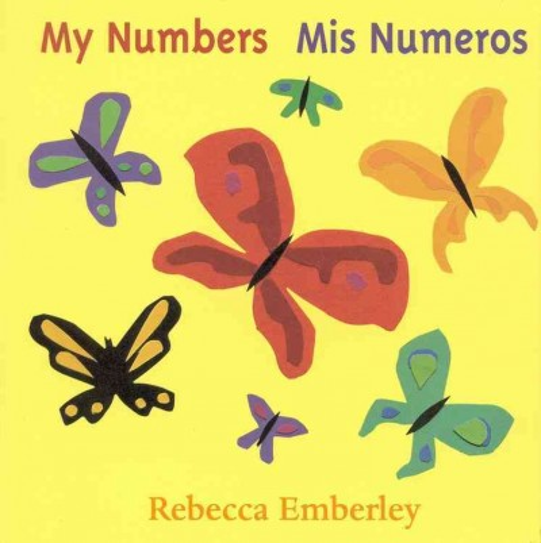 My Numbers / Mis neros