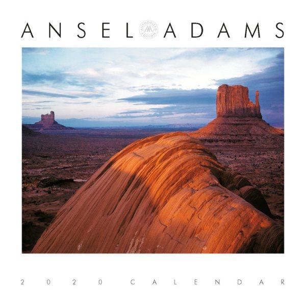 Ansel Adams 2020 Calendar
